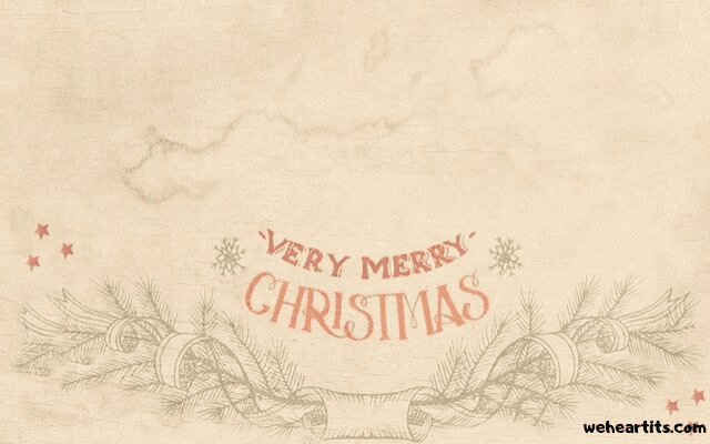 download merry christmas video