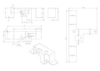 Solidworks model - 0034