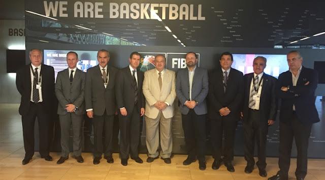 FIBA 2016