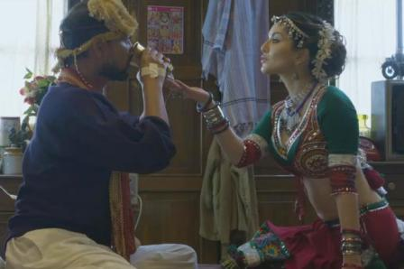 Sunny Leone's No Smoking #11 Minutes Short Movie 2016 | Alok Nath and Deepak Dobriyal