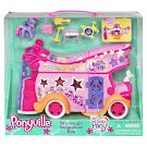 MLP Starsong Starsong's Stageshow Bus Building Playsets Ponyville Figure