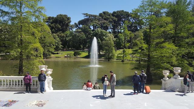 Parque del Retiro, Madrid, España, Palacio de Cristal, Blog de Elisa N, Viajes, Lifestyle, Travel, TravelBlogger, Blog Turismo, Viajes, Fotos, Blog LifeStyle, Elisa Argentina