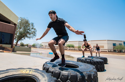 Getting Spartan Strong with InsideTracker