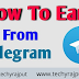 How to Earn Money From Telegram Channel | Best 3 Ways To Make Money With Telegram App