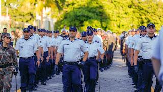 Inscrições para o concurso público da Polícia Militar do Ceará terminam nesta quarta-feira (22)