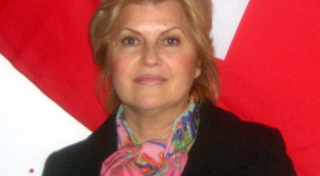 Vieste: accoltellata l'ex sindaca Ersilia Nobile