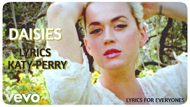 Daisies Lyrics