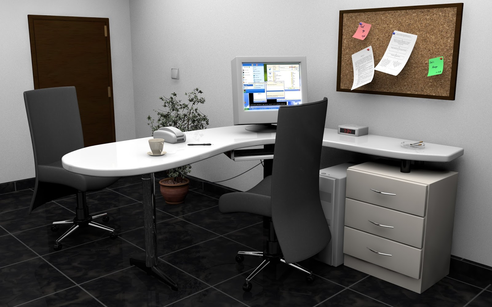 agreeable office desk table design home and design