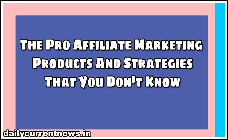 Best_Affiliate_Products_and_Strategies