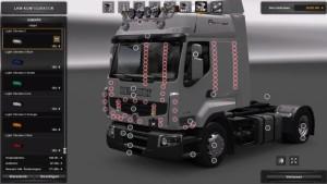 Renault Premium Accessory & Re-rendered