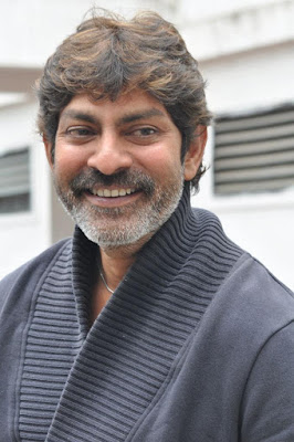 Instamag-Wanted picture with Spielberg as my fee: Jagapathi Babu