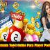 Trik Bermain Togel Online Para Player Profesional