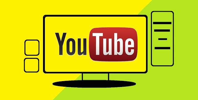 Cara Membuat Tampilan Melayang di Youtube Komputer