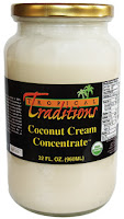 Tropical Traditions Coconut Cream Concentrate.jpeg