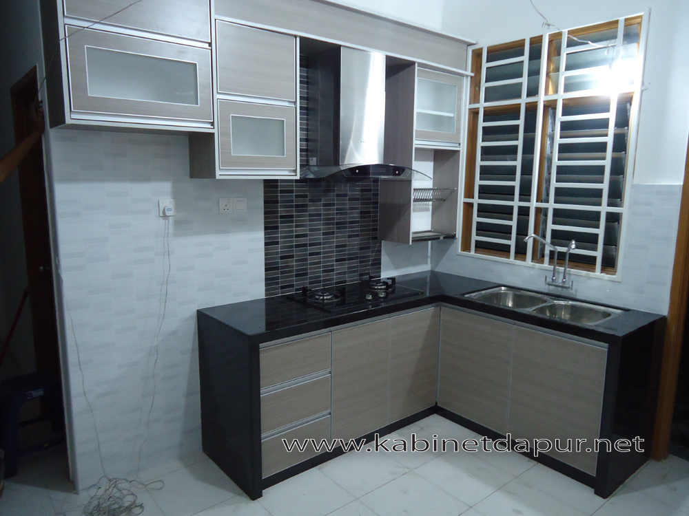 Sebut Harga Table Top Dapur Desainrumahid Com