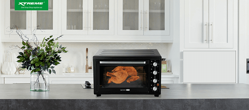 4.5L XTREME Home Electric Oven
