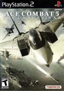 Download Ace Combat 5: The Unsung War (2004) PS2 Torrent
