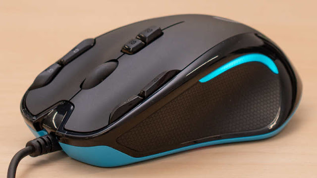 Download Driver Logitech G300s Gaming Mouse