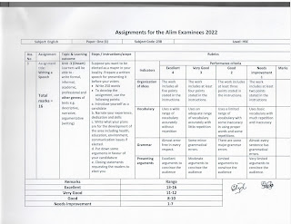 Alim 7th Week Assignment Answer 2021 PDF Download 10