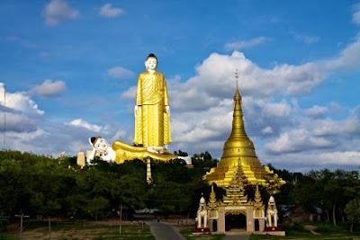 Bodhi Tataung (Laykyun Sekkya)