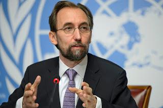 L'ONU dit non aux impunités d'infractions de viols en Côte d'Ivoire