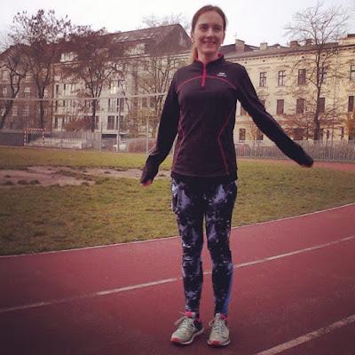 Jak biegać zimą