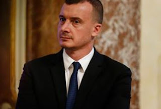 Casalino ministro