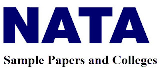 NATA Application Form, Sample Question Papers, Colleges 2016-17