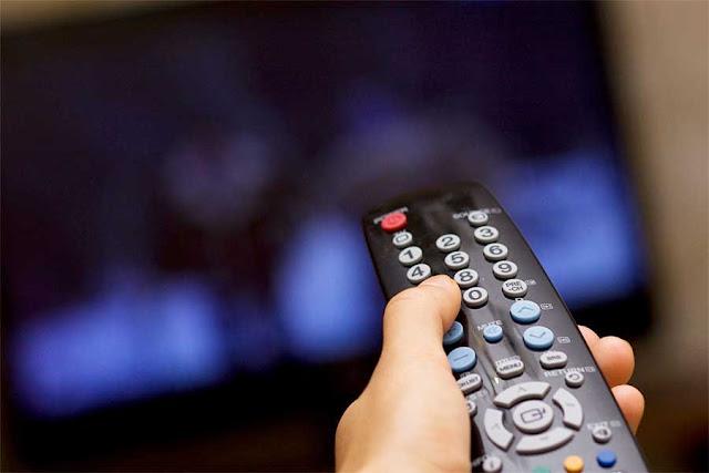 10 мая в 7 вечера #ТВ #Радонежье переходит на круглосуточное вещание под брендом #ТВР24 http://www.okposad.ru/2016/05/tvr24.html