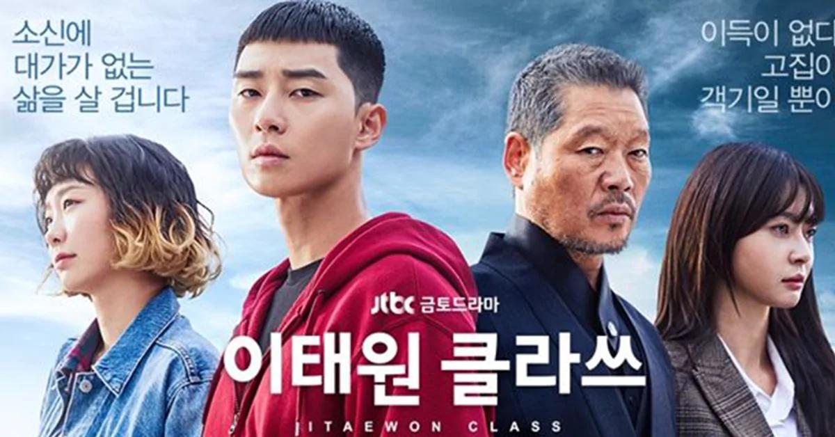Drama Korea yang Paling Banyak Dibicarakan