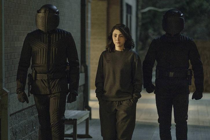 The Walking Dead: World Beyond - Season 2 - Promos, First Look Promotional Photos, Key Art + Premiere Date
