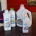Amway Home skalbimo priemonės ir tinkama drabužių priežiūra