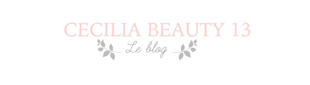 Ceciliabeauty13 - Le Blog
