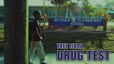 "Trey Libra(@treylibramusic) - ""Drug Test"" (New Music Video)"
