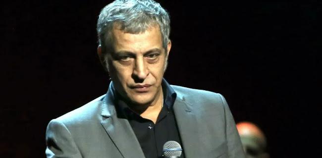 Θέμης Αδαμαντίδης για τη νέα σύλληψή του σε λέσχη: Δεν ενοχλώ κανέναν, πάω πολύ διακριτικά