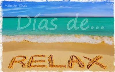 Info-Blog: Unos Días de Relax, vuelvo en nada...:)