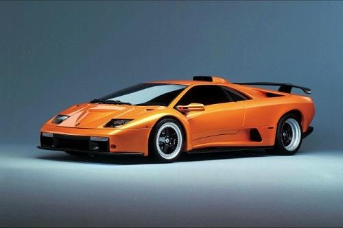 Lamborghini Diablo Photos Prices Engine