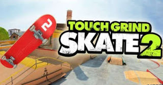 Touchgrind Skate 2 MOD APK 1.14 Full Unlocked