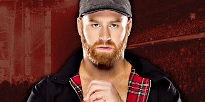 WWE Says Sami Zayn Is Injured, WWE Intercontinental Title Tournament Updates
