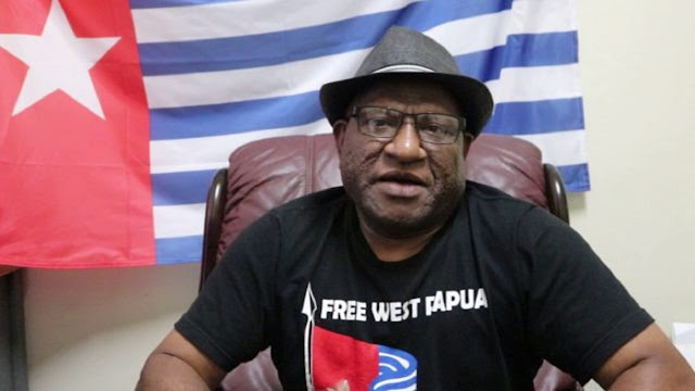 Senang Wiranto Ditusuk, Tokoh Separatis Papua Dikecam