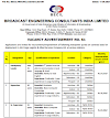 BECIL Recruitment 2021 : BECIL 103 Loader, Supervisor & Other posts online form latest news