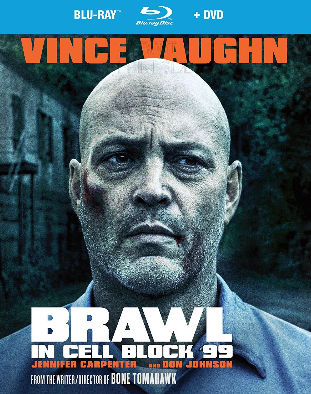 Brawl in Cell Block 99 2017 BD25