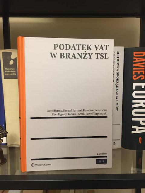Paweł Terpiłowski książka