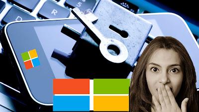 Microsoft تحمي خصوصيتك.
