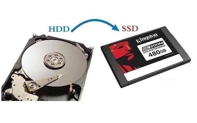 برامج لنقل الويندوز من هارد الي اخر