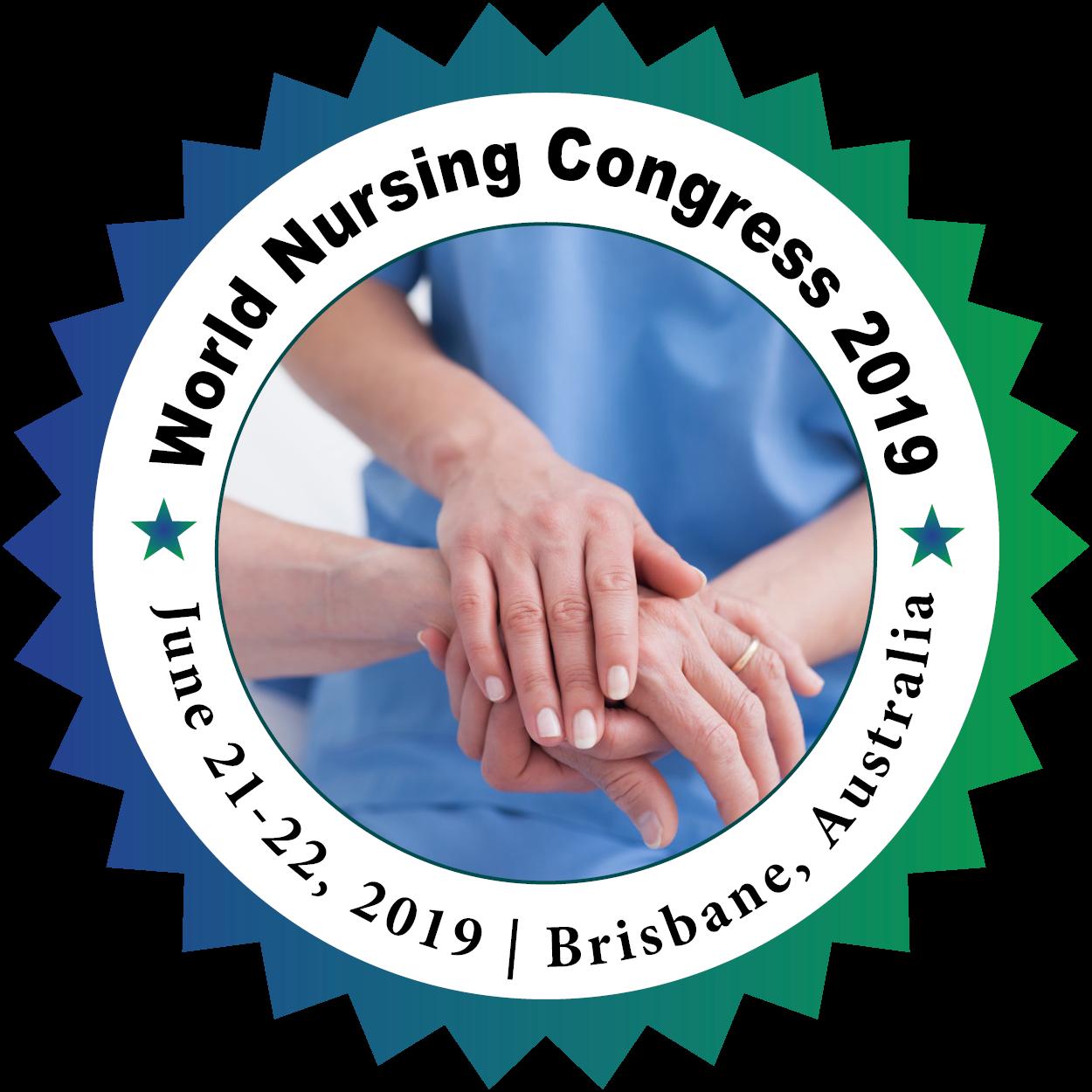 54th World Congress on Nursing & Health Care: Nursing