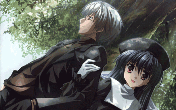 ef: Tale of Melodies - Anime Romance Sad Ending Terbaik