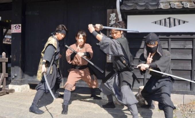 Gaji seorang 'Ninja' sehingga RM350,000!