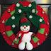 Inspirações para crochetar (e vender) - Natal