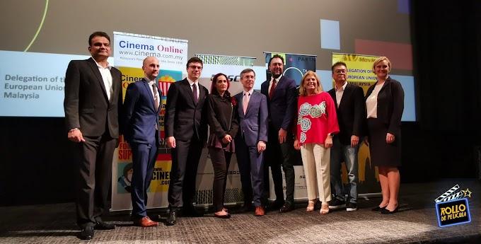 Festival Filem Kesatuan Eropah Kembali Dengan 19 Filem Pemenang Anugerah